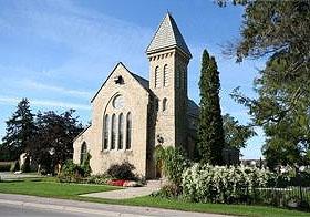 St John the Divine, Arva, Ontario