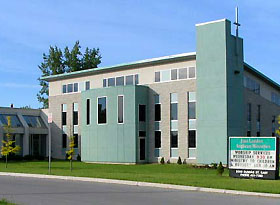 East London Anglican Ministries, London, Ontario