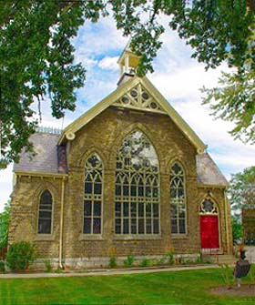 St George's Anglican Church, London, Ontario
